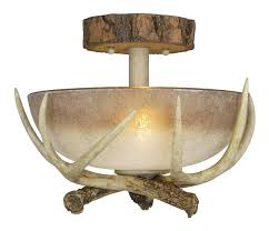 Outdoor Rustic Light Fixtures Log Cabin Lighting Carlislerccar Club