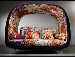 canape francais mobilier david manien design français canapé reverso tissu