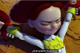 Memes De Toy Story - parodian en youtube 50 sombras m磧s oscuras con toy story e