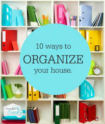 Organizatoin Hacks 199 Home Organization Hacks You Need To Try Today