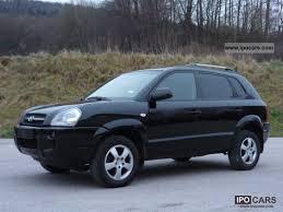 2007 hyundai tucson 2 0 gls 2007 hyundai tucson gls 2 0 2wd esp air cd cl car photo