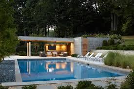 Backyard Swimming Pool Designs Phenomenal Modern Swimming Pool Designs To Enjoy The Warm Sunny