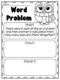 addition word problems grade subtraction word problem worksheets kindergarten and grade