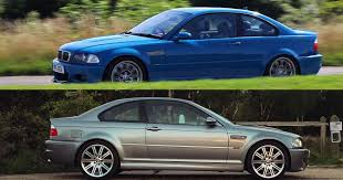 bmw e46 coupe parts stock bmw e46 m3 vs modified how much difference can a few parts