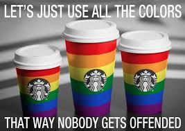 Coffee Cup Meme - the 10 best responses to the starbucks christmas cup controversy