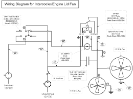 index of mr2 howto engine fans spal fan