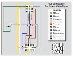 club car electric golf cart wiring diagram wiring diagram