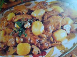 cuisine de grand mere recettes gibiers à poils lapin en gibelotte grand mère