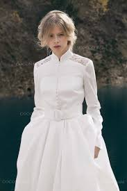 modern wedding dress winter wedding dress designer wedding dress gown modern