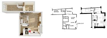 Architectural Plans Online by Floor Plans Home Plans And Testfits Planning Service Online