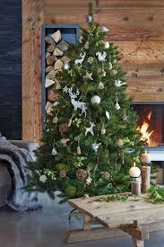 Christmas Tree Decorating Ideas Eight Elegant Christmas Tree Decor Ideas