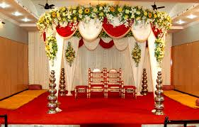 Bengali Mandap Decorations S K Mandap Decorators Gomycity Com