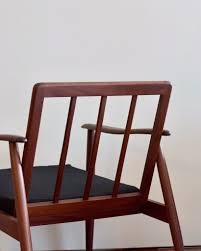 1960s Armchair Danish Teak Lounge Chair Nabo Shop