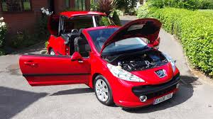 peugeot used car event used 2008 peugeot 207 sport coupe cabriolet for sale in essex