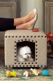 Diy End Table Dog Crate by 51 Best Pet Accessories Images On Pinterest Dog Animals And Diy