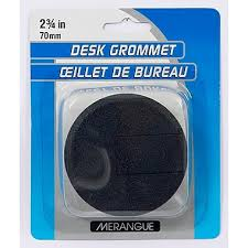 passe fils bureau merangue passe fil de bureau diamètre de 2 po 70 mm staples