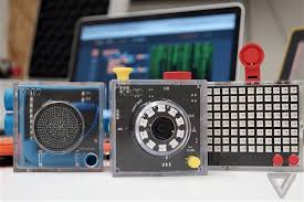 Latest Electronic Gadgets by Kano U0027s Latest Diy Tech Kits Let You Assemble Your Own Camera And
