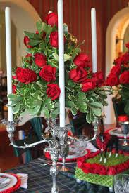 Kentucky Derby Flowers - the polohouse kentucky derby party tablescape