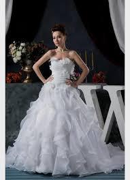 wedding dresses 2013 ball gown ruffles naf dresses