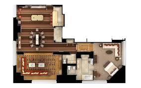 bellagio rooms u0026 suites