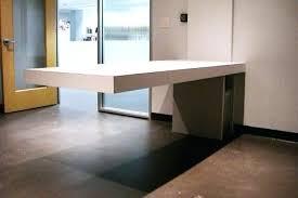 Modern Floating Desk Modern Floating Desk Great Contemporary Floating Office Desk Desks
