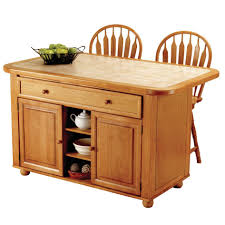 Kitchen Island Cabinets Replace Countertop Cost Lowes Laminate Countertops Butcher Block