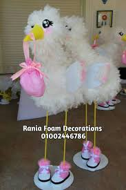 Barbie Themed Baby Shower by 40 Best Rania Foam Decorations Images On Pinterest Baby Baby