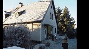 Privat Einfamilienhaus Kaufen Haus Kaufen Augsburg Youtube