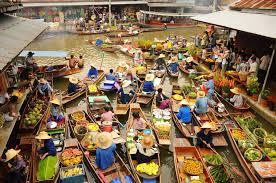 day trips around bangkok