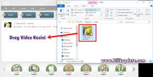 format flashdisk untuk dvd player cara merubah format video agar bisa diputar di dvd player dengan