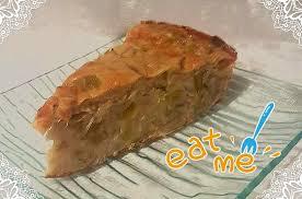 cuisiner des l馮umes sans mati鑽e grasse recette quiche sans pâte aux poireaux santé sport et