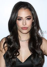 nightingale hollywood chloe bridges nhl all star party 2017 at nightingale plaza in