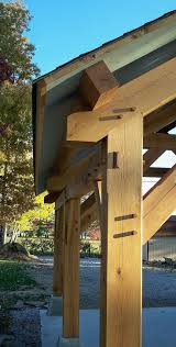 Build A Frame House by Best 25 Timber Frame Houses Ideas On Pinterest Timber Frames