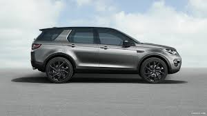 land rover discovery 2015 2015 land rover discovery sport side hd wallpaper 20
