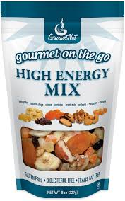 gourmet snacks same day delivery the creative kitchen gourmet nut snack bags trail mix product review