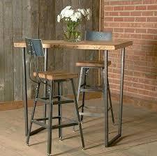 high top table legs diy pub table best pub tables ideas on table legs round pub