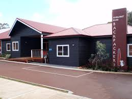 hostel margaret river backpackers yha australia booking com