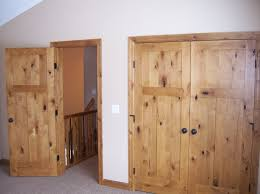 Knotty Alder Interior Door by Knotty Alder Interior Doors For Cabinet