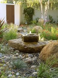rock garden design ideas u2013 to create a natural and organic