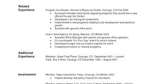 simple resume exles for resume easy resume sles finest easy resume sles
