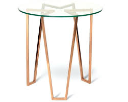 Adairs Side Table Side Table Copper Side Tables Table Adairs Copper Side Tables