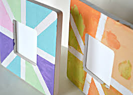 painted picture frames 25 best ideas about paint picture frames on