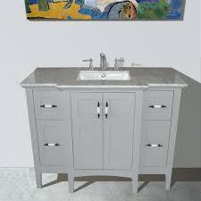 45 single sink bathroom vanity u2013 loisherr us
