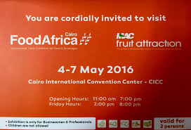 bi technologies food africa 2016 exhibition invitation