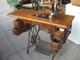 Best Sewing Table by Singer Sewing Machine Cabinets Antique Best Home Furniture