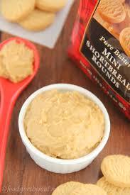 shortbread cookie butter spread amy u0027s healthy baking