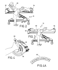 Patent Ep0341358a1 Dual Hydraulic Hospital Bed With Emergency