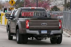 Ford F350 Truck Bed Covers - 2017 ford f 350 single cab dualie struts its stuff in the buff