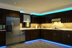 led home interior lighting led lighting for home interiors impressive decor led kitchen home