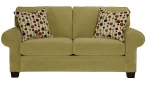 Upholstery Longview Tx Broyhill Furniture Choices Upholstery 79 Inch Apartment Sofa With